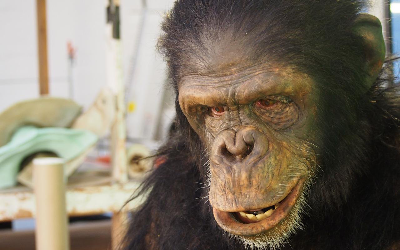 Ape Man Blink Films
